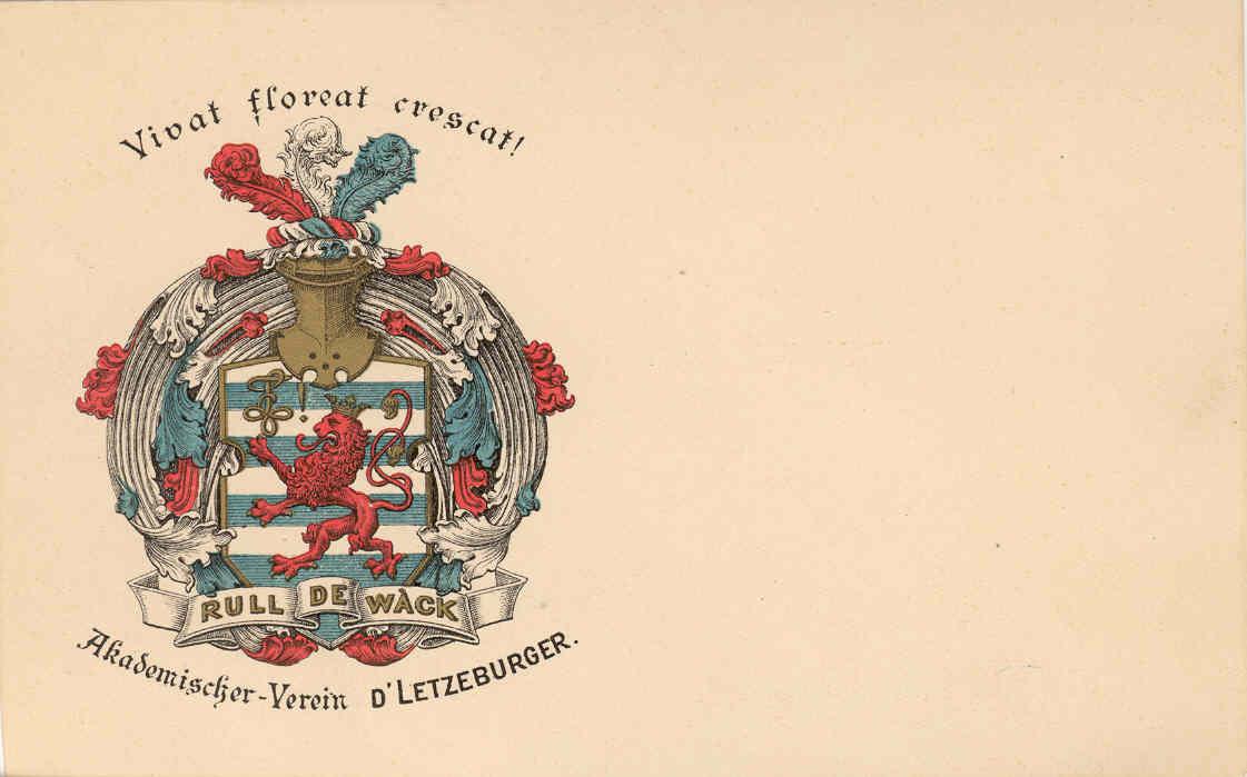 "Postkarte ""Barthel"""