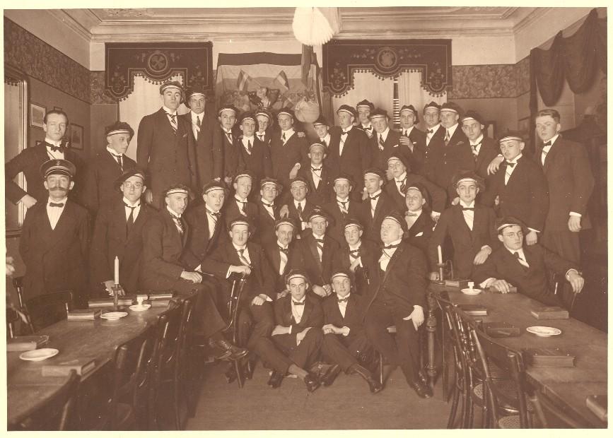 """Kneipe 1923 im """"Am Lavenstein"""""""