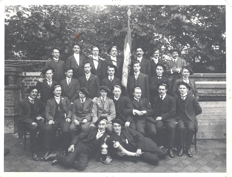 Der AVL im SS 1911
