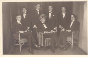 die Füchse 1929