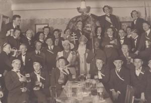 Taufe 1930
