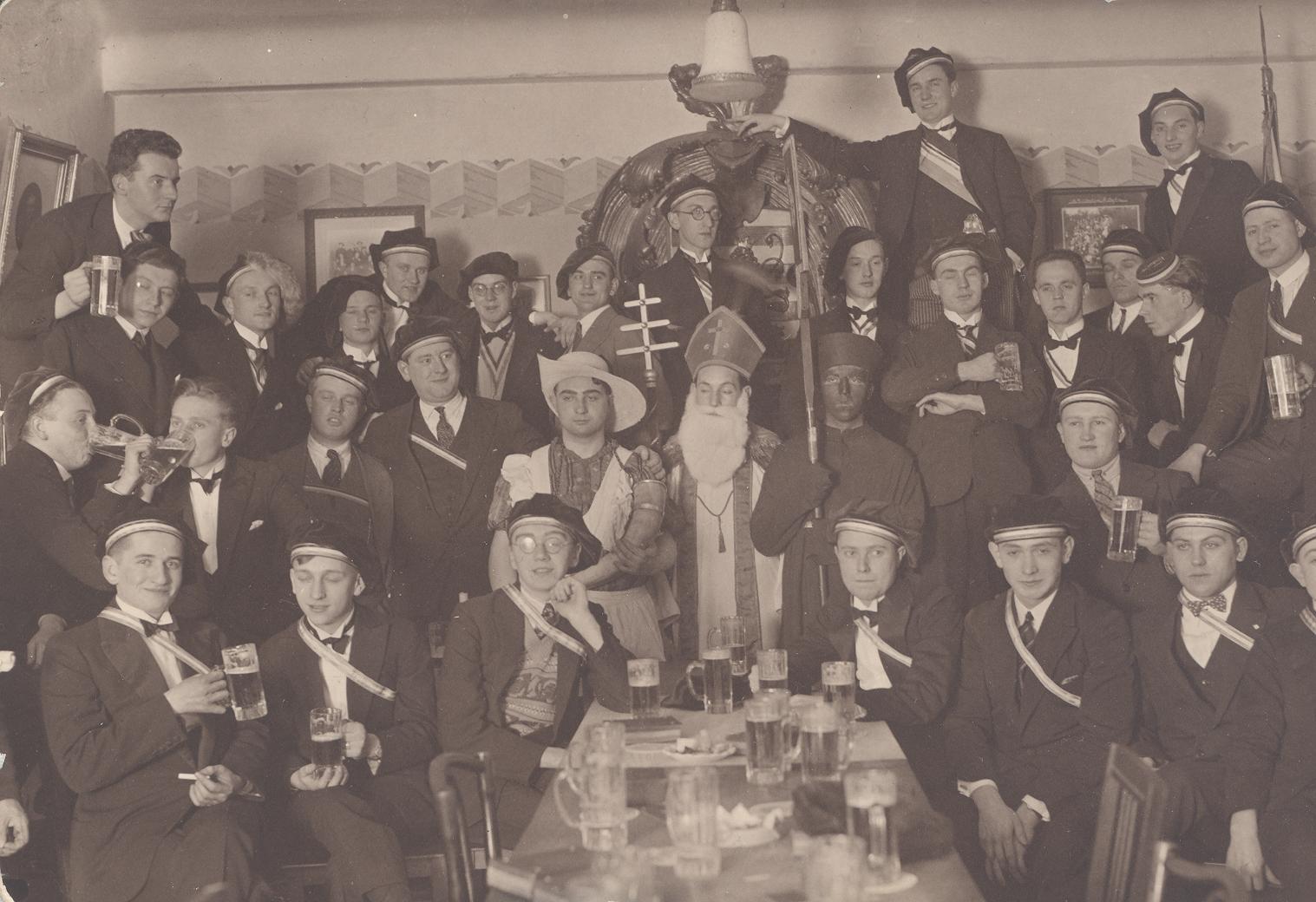Fuchstaufe 1930