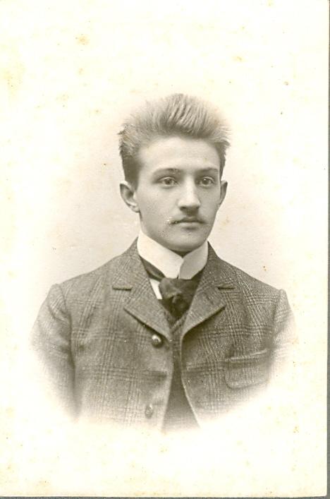 Mathias Koener