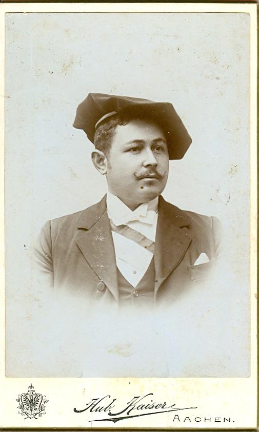 Nicolas Raus