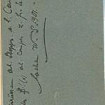 beschriftete Bildrückseite:L! xx Gust Prüssen al Stopp s.l. camille Keiffer L! (x) al Comper z. fr. Er. Aachen W.S. 1901-02