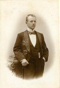 Portrait Jean-Pierre Reding