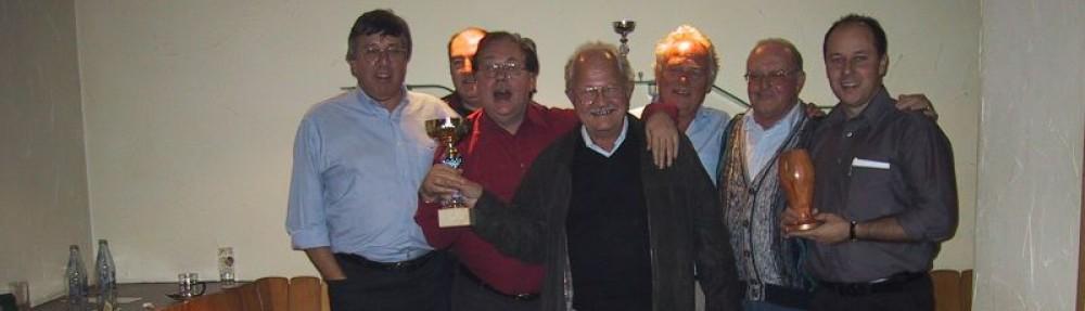 Keelenspillen 2003