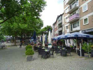 Traditionellen Keelenowend 2020 @ Café de la Fontaine