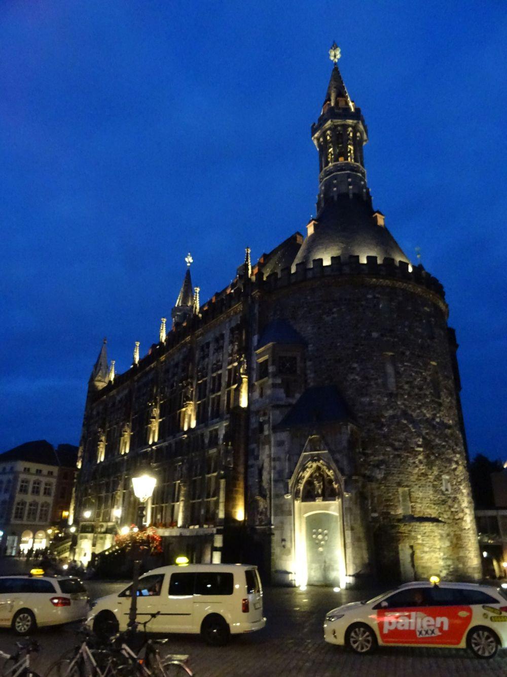 Aachen.lu – die Aal Oochener