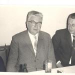 Dr. Norbert Proth und François Kremen